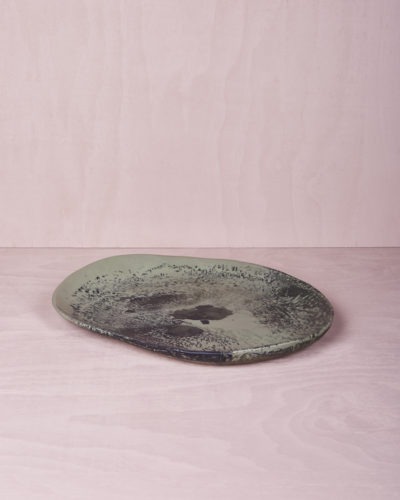 Large Platter - Fern by KEEPRESIN
