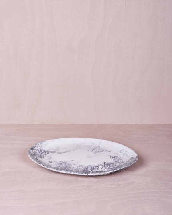 Medium Platter - Fern by KEEPRESIN