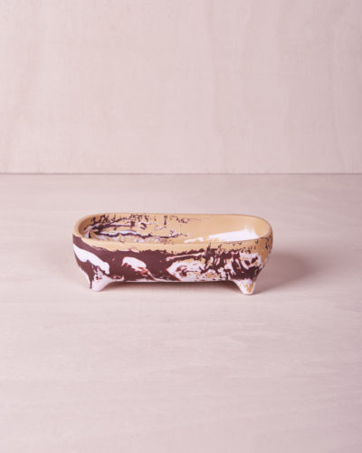 Soap Dish - Slate by KEEPRESIN