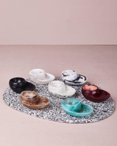Egg Cup - Slate by KEEPRESIN