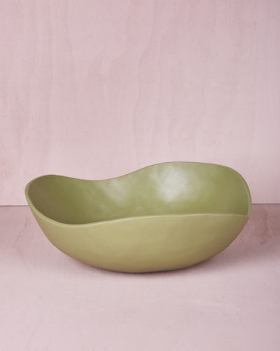 Large Bowl - Fern by KEEPRESIN