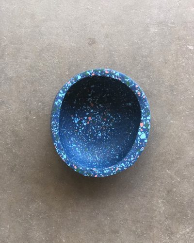 Small Vessel - Modernist Terrazzo by KEEPRESIN