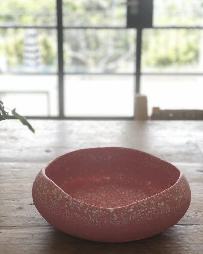 Large Organic Bowl - Studio Terrazzo by KEEPRESIN