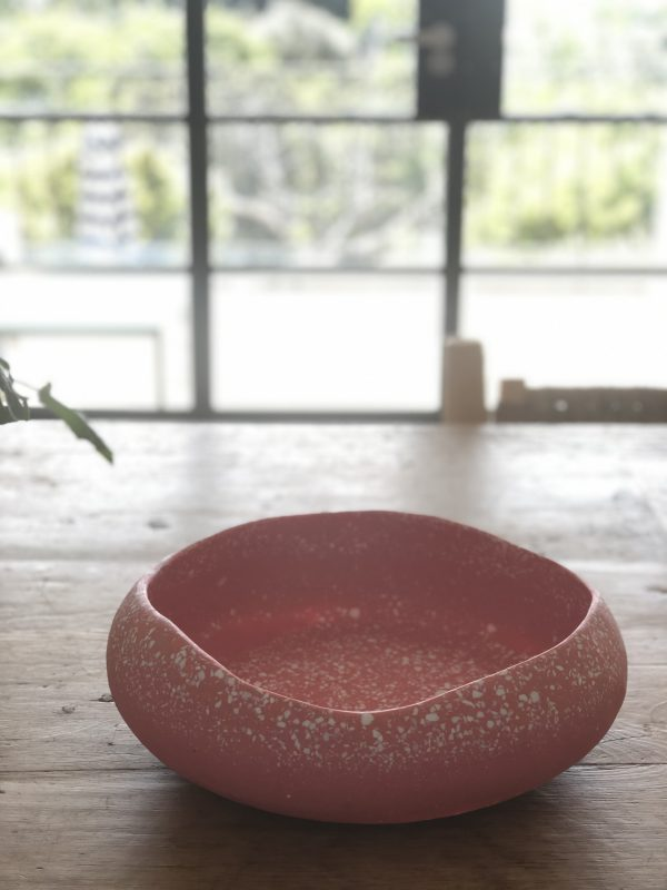 Large Organic Bowl - Studio Terrazzo by KEEPRESIN