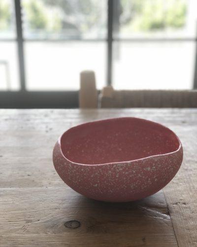 Medium Organic Bowl - Studio Terrazzo by KEEPRESIN