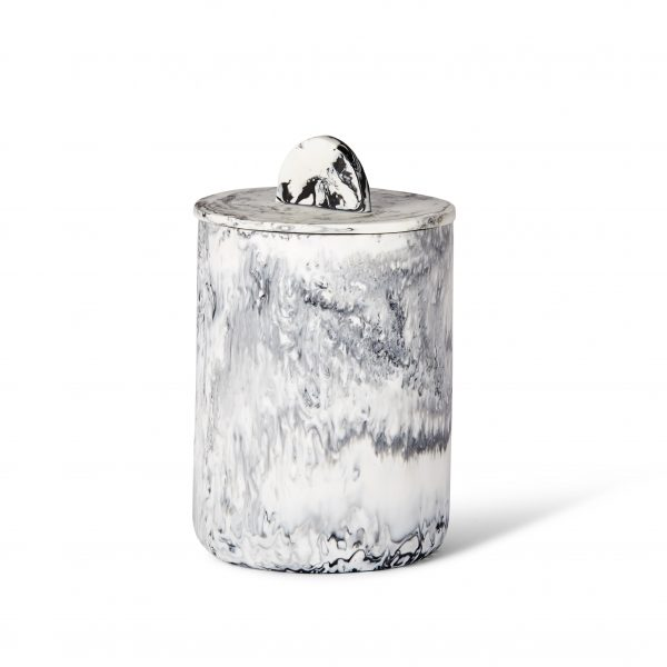 Canister - Ash Marble by KEEPRESIN