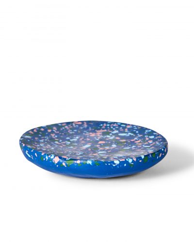 Cloud Dish Small - Modernist Terrazzo by KEEPRESIN