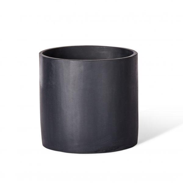 Circle Vase - Slate by KEEPRESIN