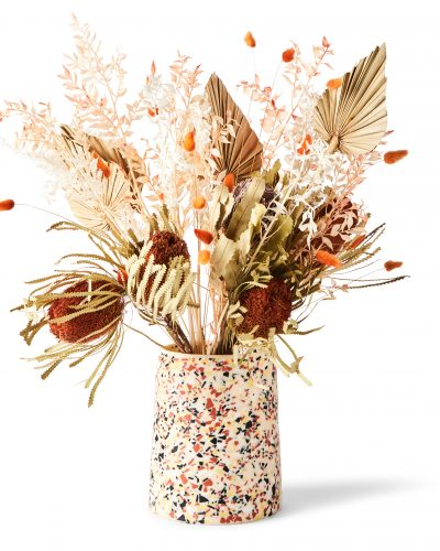 Assorted Dried Flower Bunch - Havali by KEEPRESIN