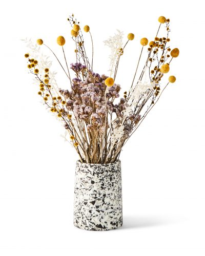 Assorted Dried Flower Bunch - Terrain by KEEPRESIN