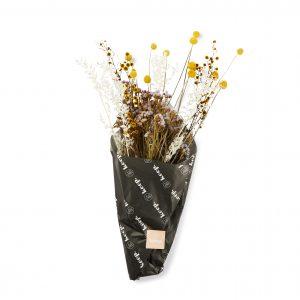 Assorted Dried Flower Bunch - Terrain by KEEPRESIN