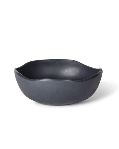 Medium Organic Bowl - Slate by KEEPRESIN