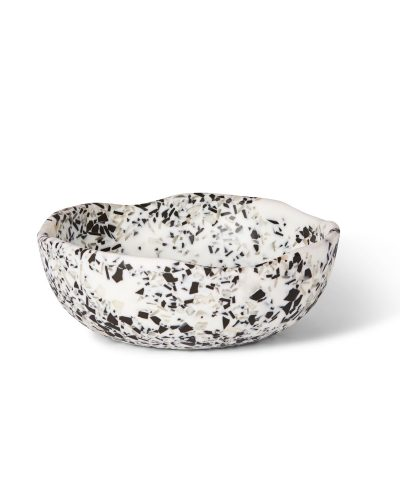 Medium Organic Bowl - Tort Terrazzo by KEEPRESIN